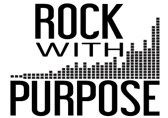Rock Music with Purpose